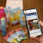 iPhone版の「Facebook」アプリの使い方を徹底解説