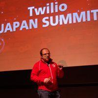 「Twilio」が日本上陸、Webと電話がクラウドで接続