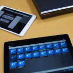 iPadやNexus 7やdtabを超活用する機器連携術