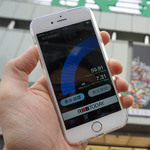 スマホ総研がiPhone 6 Plusの使用感と速度を早速チェック!