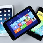 iPad、Android、Win8、ホントに欲しい7~8型タブはこれ!