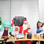 メリクリ! スマホ総研のクリスマスプレゼントは周辺機器!?
