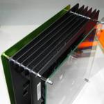 話題沸騰の予感! アルミ板を重ねたPCケースのMini-ITX版
