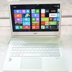 Acerから解像度2560×1440ドットのノートPCが7月に発売予定
