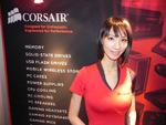 新型PCケースにド肝を抜かれたCORSAIRのプライベート展示