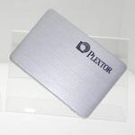 Plextorが「M6」シリーズのSSDを開発中、780MB/秒のM.2モデルも