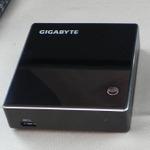 GIGABYTEの内覧会で見かけたNUCベアや独自ファン採用TITAN