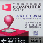 自作PCの祭典「COMPUTEX TAIPEI 2013」がいよいよ開幕!