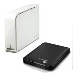 3TB USB HDDも1万円台前半で! お買い得ストレージを探す