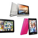 "iPadやNexus""以外""のお買い得タブレットを探せ!"