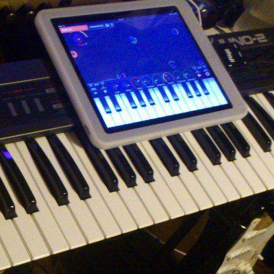スマホで始める「音楽アプリ部」