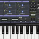 PD音源をアプリで! カシオのシンセ「CZ」が80年代っぽい