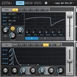 音源とエフェクターがとにかく素晴らしいシンセアプリ「Z3TA+」
