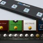 ギターアンプシミュレーターアプリを実戦向けにする「iRig BlueBoard」とは?
