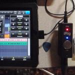 音楽アプリとMIDIインターフェースでワンランク上の録音法