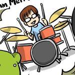 スマホがドラマーに!? リアルな音のドラムアプリで練習も捗る