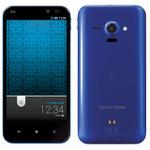 IGZO&3080mAhバッテリーで3日使える「AQUOS PHONE SERIE」