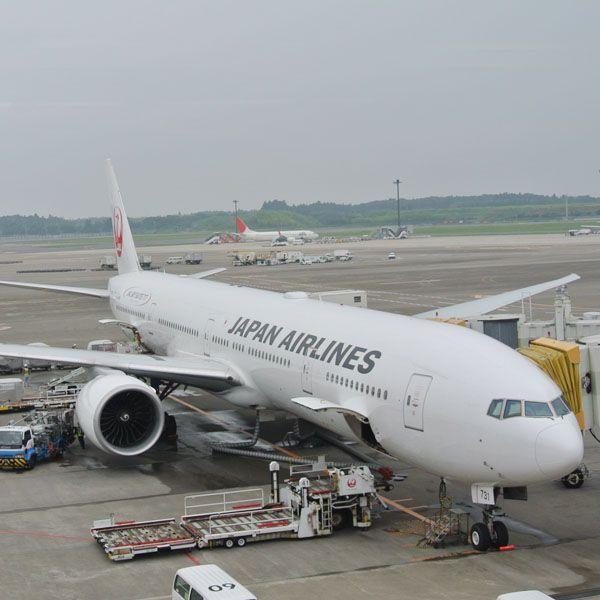 「JAL SKY Wi-Fi」とインドネシアのオタク事情を探る