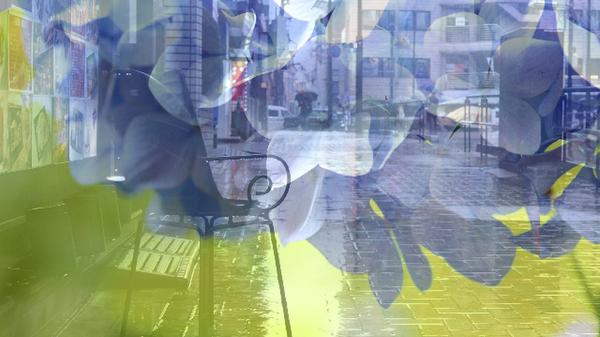 スクロールで画像がクロスフェードするCrossfade.js