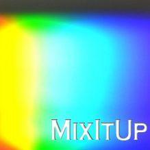 要素をアニメーションでカッコよく並び替えるMixItUp