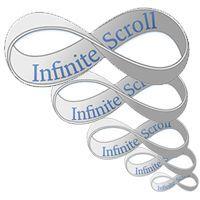 Facebook風の無限スクロールが作れるinfinite scroll