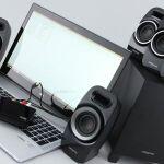 USB DACでさらなる高音質化&激安サラウンド構築