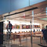 「iPhone 5s」銀座行列19日の様子はこんな感じ!