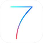 「iOS 7」の配信がついにスタート!