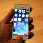 実機を触った! iPhone 5s&5cを発表会場からフォトレポ!