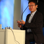 PS4は今年度中に500万台を目指す、TGS内の基調講演で発表