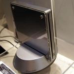 パイオニアブースで見たワイヤレスBDドライブの意外な使い方