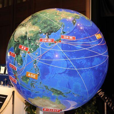 NTT Comが描くクラウドとグローバルITの現実解