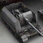 「World of Tanks」がアップデート、7対7のチームバトルが可能に