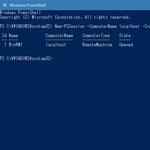PowerShell Remotingで自宅にあるたくさんのWindowsマシンを管理する