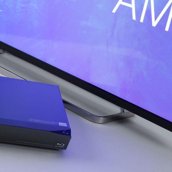 4Kより安価で、4K画質に迫る! 最新テレビ&BDレコ