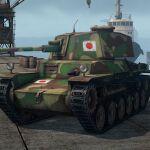 待望の日本戦車登場! 『World of Tanks』の次期アップデートに注目