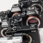 ニコン DfにLUMIXにα7……この冬注目のデジタル一眼7機種を徹底検証!