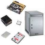 リビングPCやタブレット/スマホの母艦に最適な小型&省電力PC