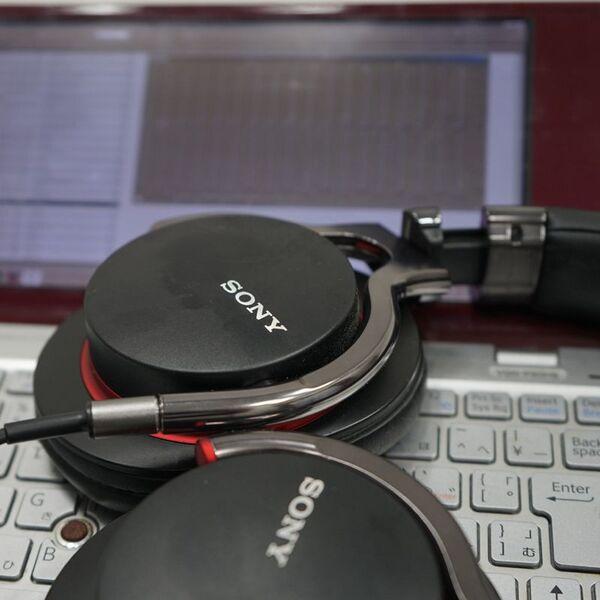 MP3から卒業!? ハイレゾ音源環境を構築する!