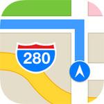iPhone/iPad標準「マップ」と「Google Maps」、どちらを選ぶべき?