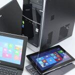 Office付きWinタブも5万円前後!  PCのお買い得製品