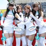 SUPER GT開幕戦でミクZ4がBMWのワンツー優勝!