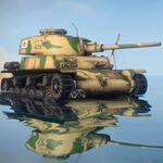 チハたん万歳! WoT日本戦車14両の基礎知識その1