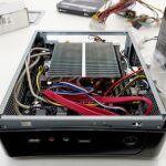 KaveriとMini-ITXで今どきの小型PCを自作