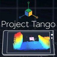 Google、スマホで周囲を3Dモデリングするプロジェクト「Tango」を発表