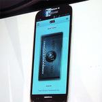 NFCのモバイル決済はキャリアを救う!? KDDI小野寺会長が語る