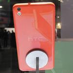 HTCの新スマホ「Desire 816」にMWC会場で急接近!