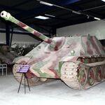 880両収蔵の戦車博物館に行って戦車にまみれてきた!