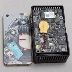NUCよりも小さいECS「LIVA」、超小型格安PCの性能を探る