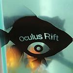 乗馬体験、仮想金魚の水槽など、未来あふれる「超Ocufes」に刮目せよ